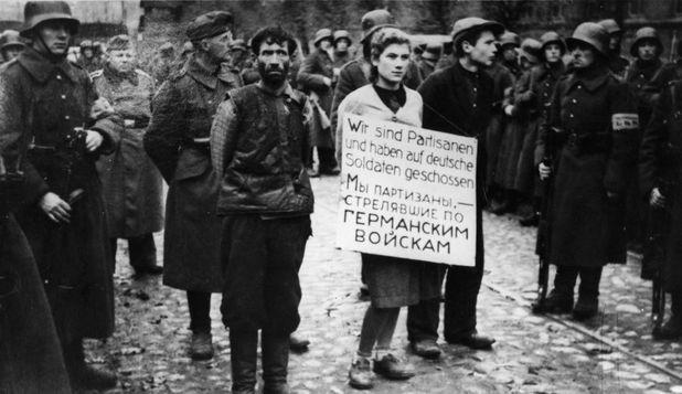 Şapte eroi necunoscuţi din cel de-Al Doilea Război Mondial. Unul avea numai 16 ani şi a salvat de la moarte mii de oameni