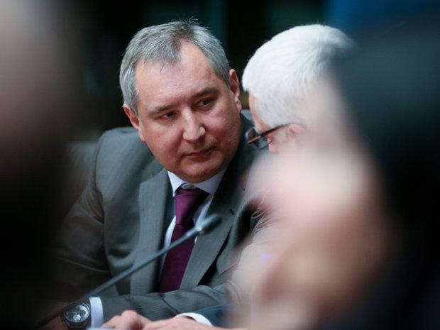 """Dmitri Rogozin, vicepremierul rus: România este """"o marionetă a SUA""""; avionul lui Meleşcanu a evitat o escală în Rusia"""