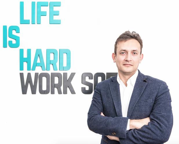 Ce mai lansează Life is Hard, compania clujeană care este una din vedetele BVB