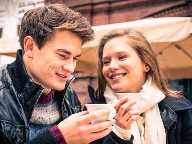 De ce la această cafenea bărbaţii plătesc pentru acelaşi produs mai mult decât femeile