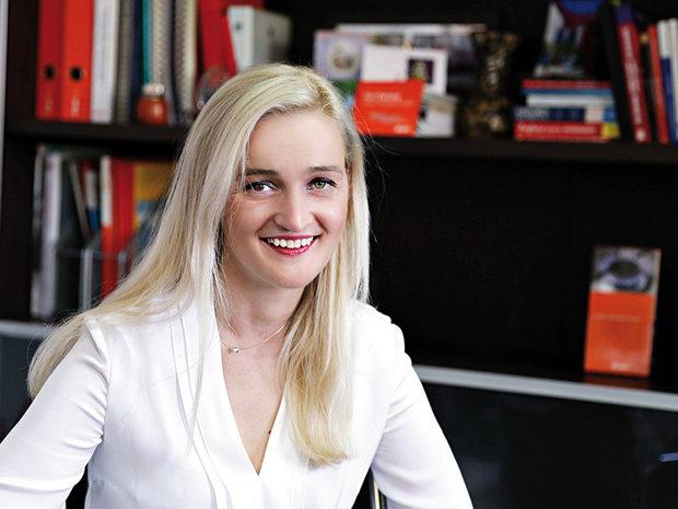 """Claudia Griech, E.ON: """"Nu îţi permiţi să greşeşti de prea multe ori; piaţa, clienţii sunt cei care te sancţionează"""""""