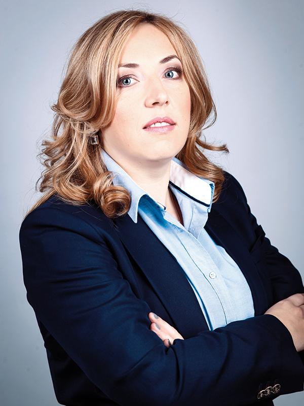 """Carmen Nilgesz, MOL: """"Cel mai dificil a fost să ţinem pasul cu creşterea înregistrată de MOL România în ultimii cinci ani"""""""