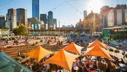 Care este cel mai bun oraş din lume în care să trăieşti în 2017