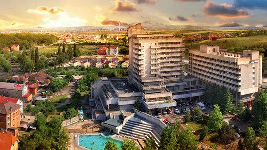 Oraşul din România, renovat, care acum rivalizează cu Barcelona, Nancy sau Budapesta