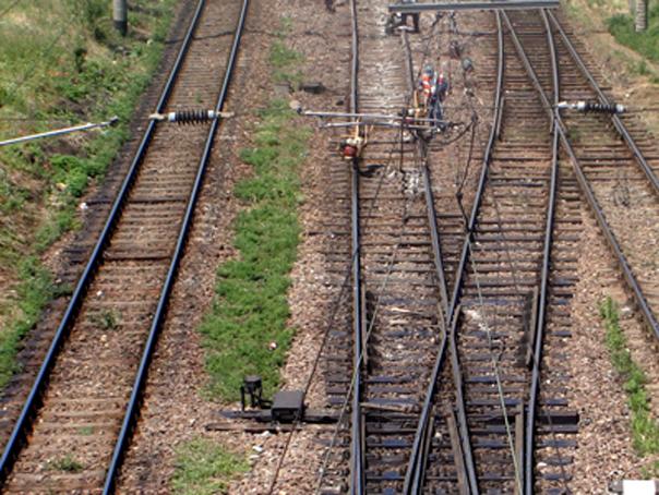 CFR a alocat 500 de milioane de lei pentru reabilitarea infrastructurii feroviare în primul semestru