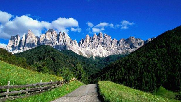 România, cea mai frumoasă ţară din Europa. Iată ce susţine o publicaţie americană