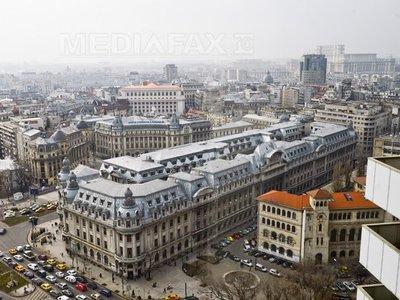 România are patru universităţi în topul celor mai bune instituţii de studii superioare din Europa Centrală şi de Est