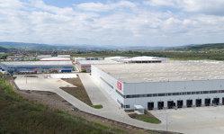 Investiţie de 15 milioane de euro la Cluj
