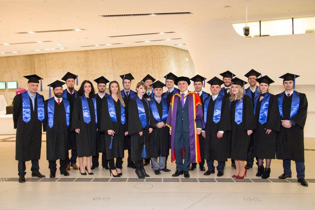 Încă două săptămâni pentru înscrieri la burse de studiu cu reduceri de până la 35% la programul WU Executive MBA Bucharest