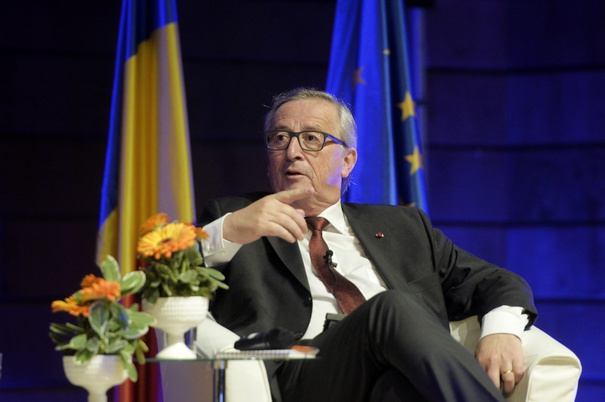 Preşedintele Comisiei Europene propune organizarea unui summit la Sibiu, la o zi după BREXIT/ Reacţia preşedintelui Iohannis