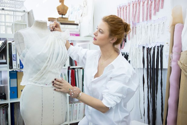 Primul brand de modă din România inclus în calendarul oficial al Săptămânei Modei de la Milano