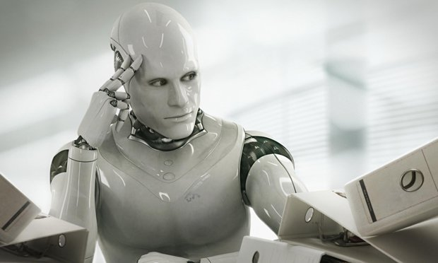 Tara unde bogaţii devin şi mai bogaţi, iar săracii sunt înlocuiţi de roboţi