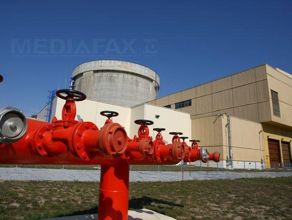 Ministerul Economiei a cerut Nuclearelectrica să livreze la buget dividende de 110 milioane de lei