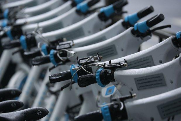 Cererea tot mai mare din Occident a majorat exporturile de biciclete electrice româneşti, care au însumat aproape 40 mil. euro în prima jumătate din 2017