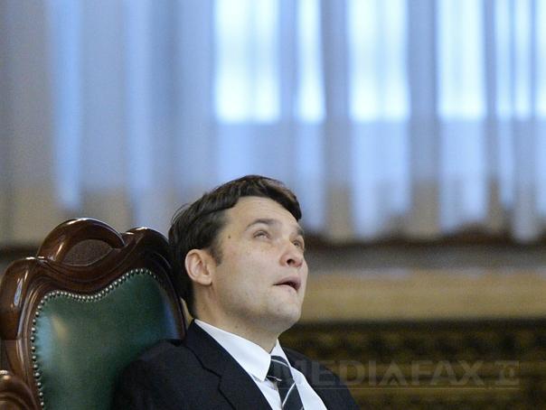 Dan Şova, trei ani de închisoare cu executare în dosarul CET Govora. Decizia nu e definitivă