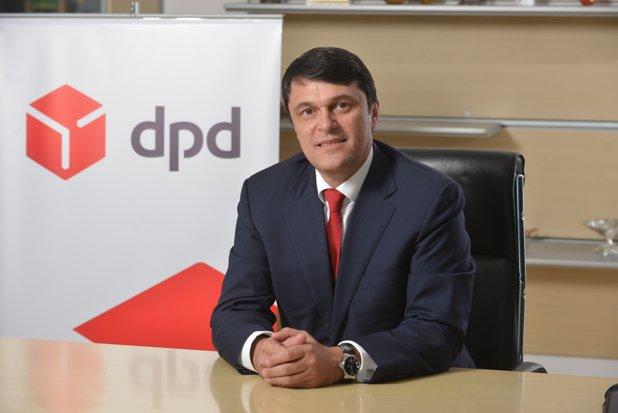 Volumele curierilor DPD au crescut cu 10% în septembrie