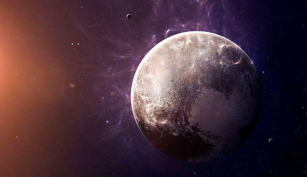 Un nou mister de pe Pluto a fost rezolvat de către cercetători. Cum s-au format pilonii imenşi de gheaţă de pe suprafaţa planetei pitice