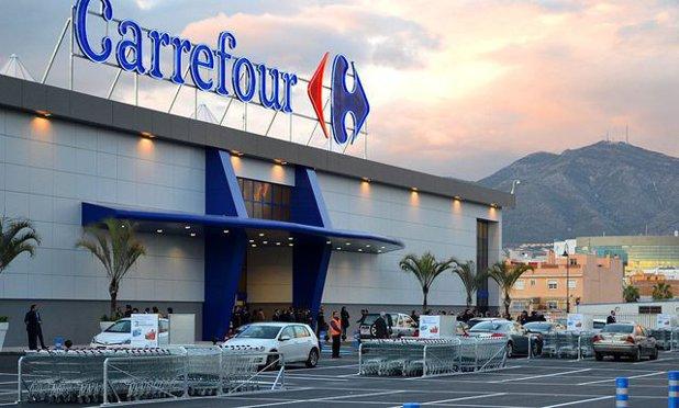 BREAKING NEWS! Magazinele Carrefour ar putea să DISPARĂ. Anunţul care cutremură industria de retail