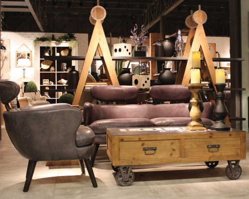 Furnizorul de mobilier de lux Rovere Mobili lansează o colecţie pe segmentul eco