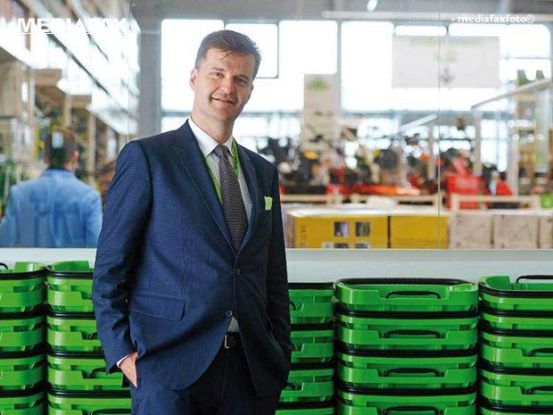 Leroy Merlin anunţă contractarea unui teren de 4 hectare pentru construcţia unui nou magazin în Bucureşti