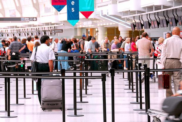 S-a lansat primul serviciu de check-mobil, astfel încât vă puteţi lăsa bagajul oriunde