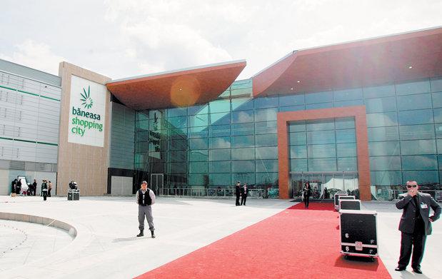 Investiţii de 300 de milioane de euro pentru dublarea zonei comerciale din Băneasa Developments