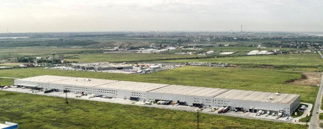 CTP investeşte peste 17 milioane de euro în achiziţia unui parc logistic în Chitila