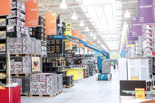 După Ikea şi Kika, un alt retailer atacă estul Capitalei: Zona devine din ce în ce mai neîncăpătoare, iar investiţiile se ţin lanţ