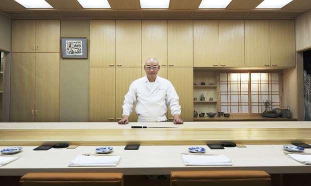 Restaurantul cu doar nouă locuri care a câştigat trei stele Michelin