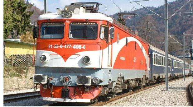 Peste 150 de ani vom circula în siguranţă cu trenul în România. Nu-i grabă