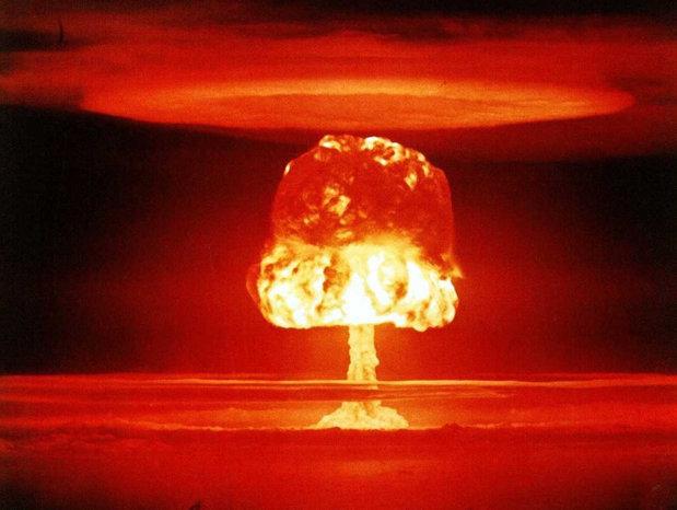 Fotografia care a declanşat cea mai mare criză nucleară din istorie