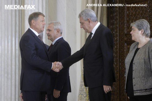 VIZITA SURPRIZĂ pe care premierul Tudose a făcut-o înainte de CONFRUNTAREA DIRECTĂ cu Liviu Dragnea. Cu cine a făcut planul care răstoarnă raportul de putere în PSD