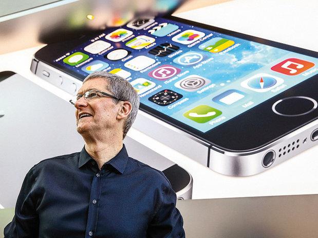 Apple are o componentă de business ascunsă care generează venituri mai mari decât unele linii aeriene