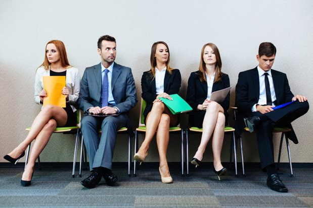 5 cuvinte ce nu trebuie rostite la un interviu, pentru a obţine garantat jobul dorit