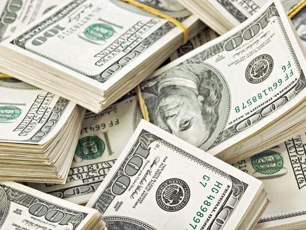 Bărbatul care a pierdut mai mult de un MILIARD de dolari în  doar 48 de ore