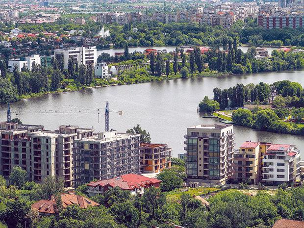 Studiu: Apartamentele s-au ieftinit în Bucureşti, dar s-au scumpit în restul ţării