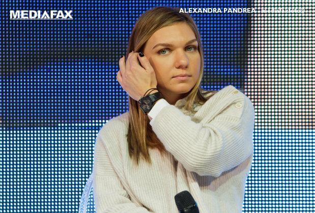 Simona Halep, nominalizată de WTA la titlul de jucătoarea lunii octombrie/ Fanii din întreaga lume vor decide