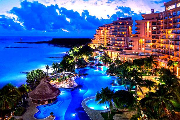 Vrei un job plătit cu 10.000 de dolari pe lună, cazare în hoteluri de lux din Cancun? Mai ai timp până pe 17 decembrie să aplici. Ce trebuie să faci
