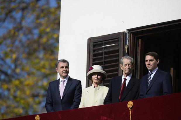 Casa Regală prezintă linia de succesiune: După Regele Mihai I, şeful actual, Principesa Margareta va prelua conducerea