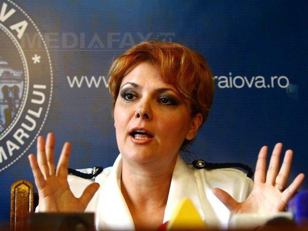 Olguţa Vasilescu: Dacă salariile vor scădea, este doar vina angajatorului, care doreşte să ia din banii angajatului