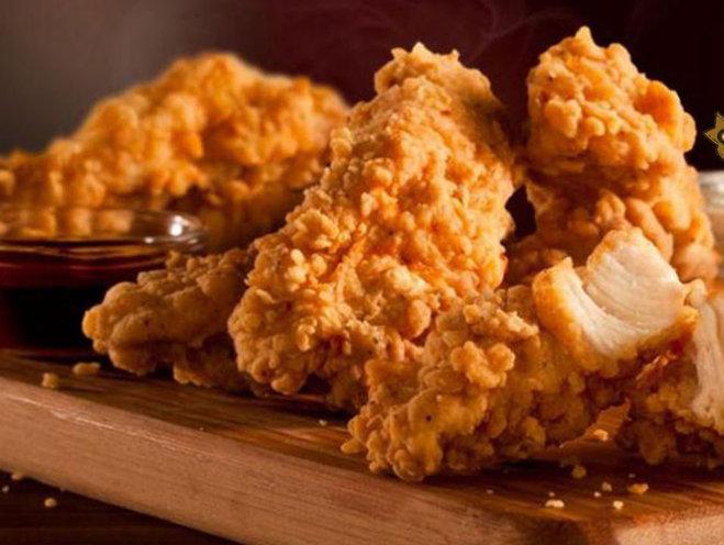KFC a deschis un restaurant în Centrul Vechi