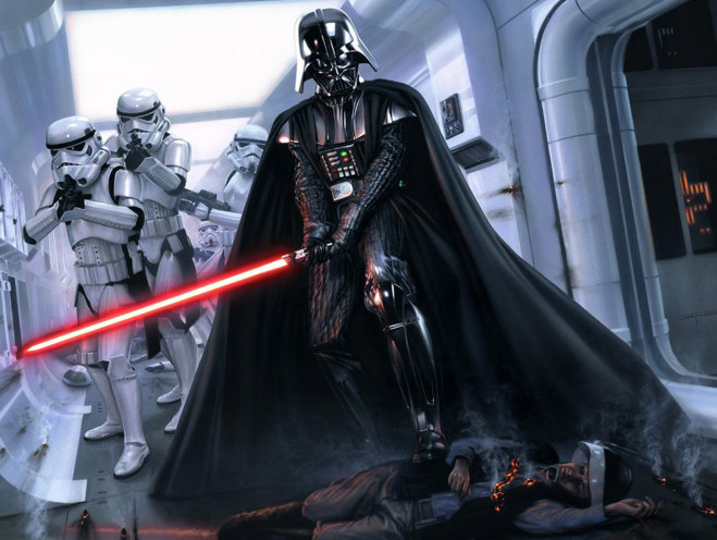 Veste bună pentru fanii Star Wars: Disney a anunţat lansarea UNEI NOI TRILOGII