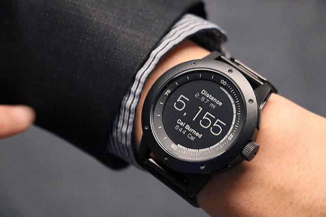 Smartwatch-ul care nu trebuie încărcat niciodată