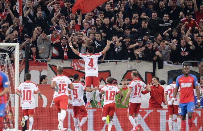 Ionuţ Negoiţă vinde clubul Dinamo