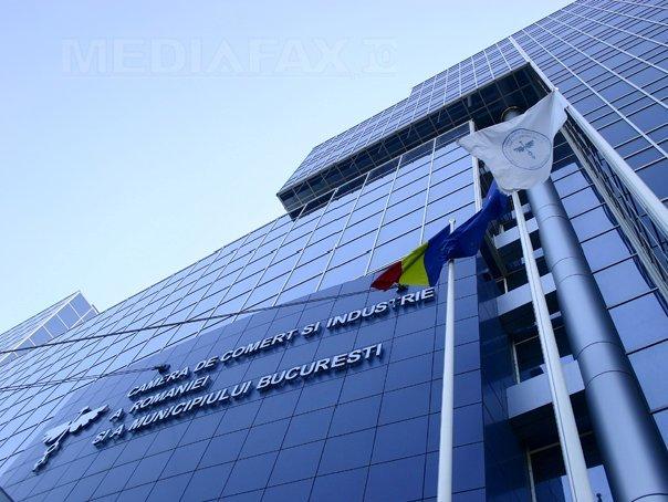 Mihai Daraban a fost reales în funcţia de preşedinte al Camerei de Comerţ şi Industrie a României