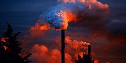 """Oraşul unde mor anual zeci de mii de oameni din cauza poluării, dar nimănui nu-i pasă: """"Niciun certificat de deces nu are trecut în dreptul motivului poluarea"""""""