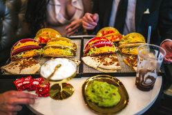 Când se deschide noul restaurant Taco Bell din Bucureşti