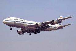Locul de unde poţi cumpăra un Boeing 747 online