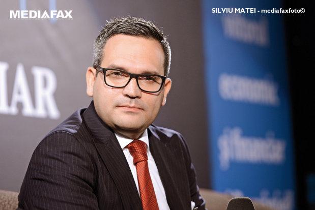100 CEI MAI ADMIRAŢI CEO DIN ROMÂNIA: Ömer Tetik, Banca Transilvania