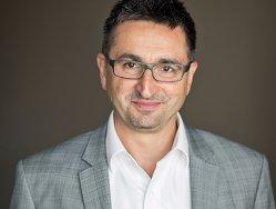 100 CEI MAI ADMIRAŢI CEO DIN ROMÂNIA: Michal Szczurek, ING Bank România